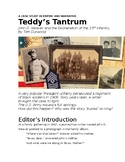Teddy's Tantrum feature