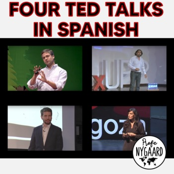Tedx: La identidad