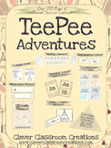 TeePee Adventures Bundle