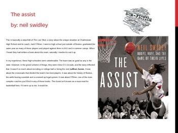 Teen Basketball Books