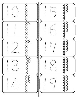 Teen Board Worksheets