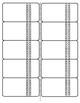 Teen Board Worksheets