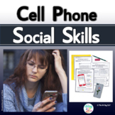 Teen Cell Phone and Text Message Social Skills