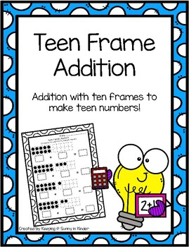 Teen Frame Addition