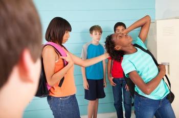 Teen Leadership - Bold Faith & Momentous Legacy