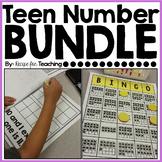 Teen Number Bundle
