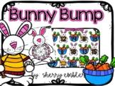 Teen Number Bunny Bump〰️Easter Game