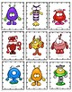 Kindergarten-Special Education- Teen Number Recognition Game