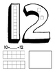 Teen Number Worksheets