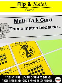 Teen Numbers Games and Centers Kindergarten