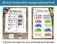 Teen Numbers Math Tasks and Exit Tickets