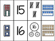 Teen Numbers Memory Match Game