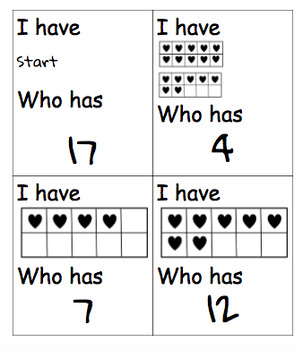 Teen Numbers- Practice, Games, and Assessment!