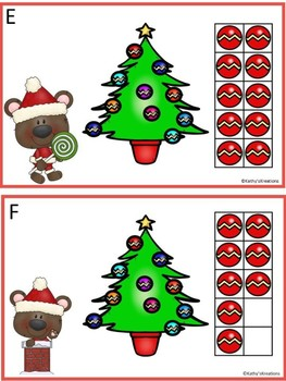 Teen Numbers Ten And Some More Christmas Ornaments