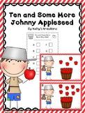 Teen Numbers Ten And Some More Johnny Appleseed