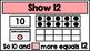 Teen Numbers with Ten Frames GOOGLE CLASSROOM ACTIVITY!
