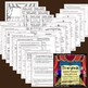 Teen Readers' Theater Bundle: 3 Scripts with Lessons + Resources, Middle & High