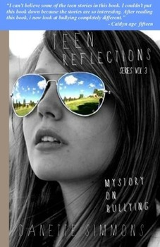 Teen Reflections - On Bullying (digital download)