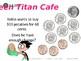 Teen Titan Go! Money Practice