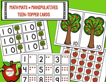 Teen Toppers: Apples