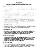 Teen Wisdom / Fun Tips for Middle School Teens