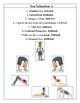 Teen Yoga Workbook
