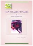 Teen to Adult Basic Finance Management Bundle