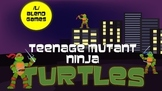 Teenage Mutant Ninja Turtles /l/ blend games