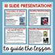 TEEN RELATIONSHIPS PRESENTATION & ACTIVITY
