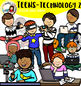 Teens Technology 2