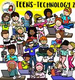 Teens Technology 2