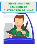 Teens and the Dangers of Distracted Driving