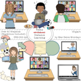 Teens at School Volume 13 – Distance Learning