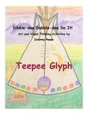 Teepee Glyph
