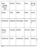 Teeth Bingo