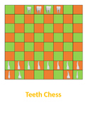 Teeth Chess