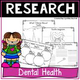 Dental Health Research Unit