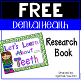 Dental Health {Teeth} Research Unit