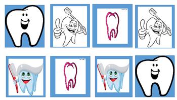 Teeth Memory
