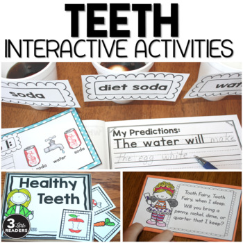 Teeth {Dental Health}