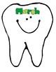 Teeth for Calendar