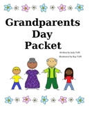 Tefft Grandparents Day Packet for OpenOffice
