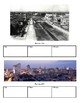 Tel Aviv Image Analysis - First Modern City in Middle East