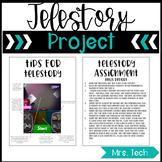 TeleStory Project