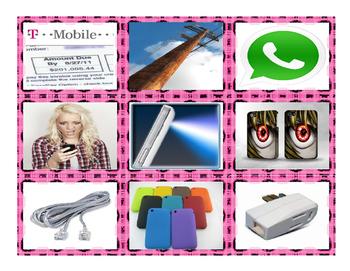 Telephone Cards