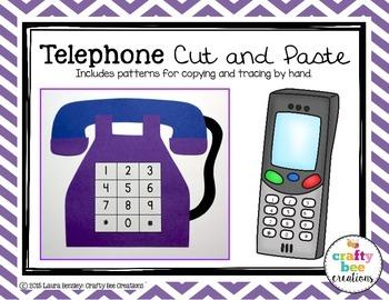 Telephone Craft