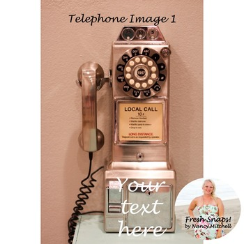 Telephone Image 1