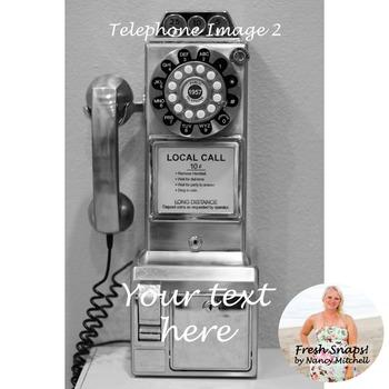 Telephone Image 2