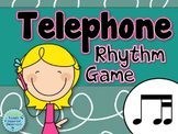 Telephone Rhythms {ti-tiri}