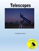 Telescope (150L, 190L, 260L) - Science Informational Leveled Text Set